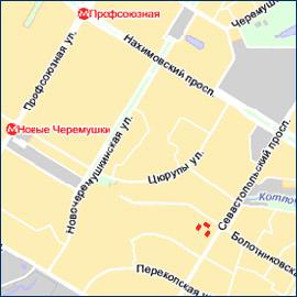 Московский элитный дом