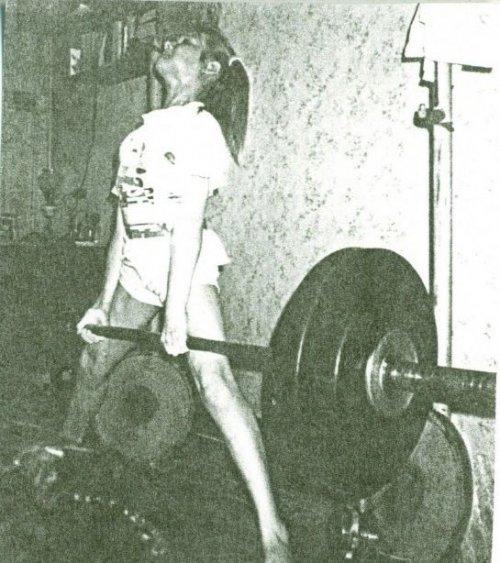 Варя Акулова