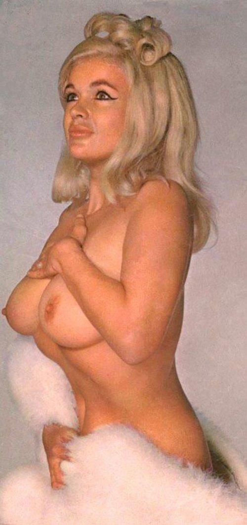 nude photos of jayne mansfield № 78654