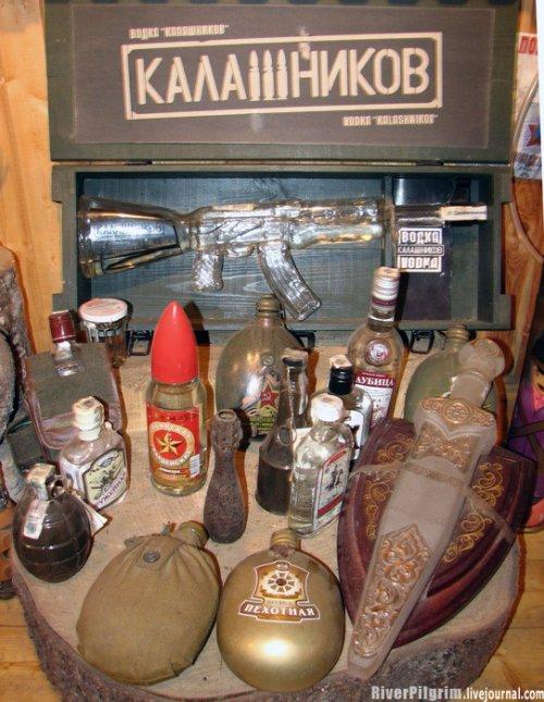 Музей водки