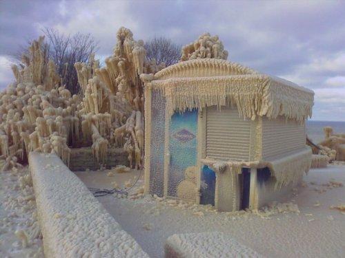 Зимний шторм