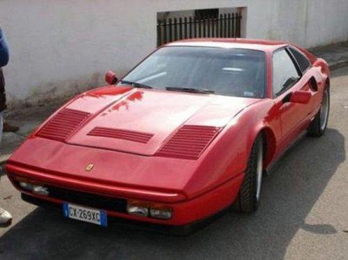 Поддельные Ferrari