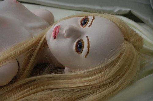 Японские куклы