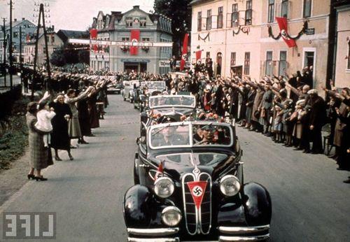 Нацисткая Германия